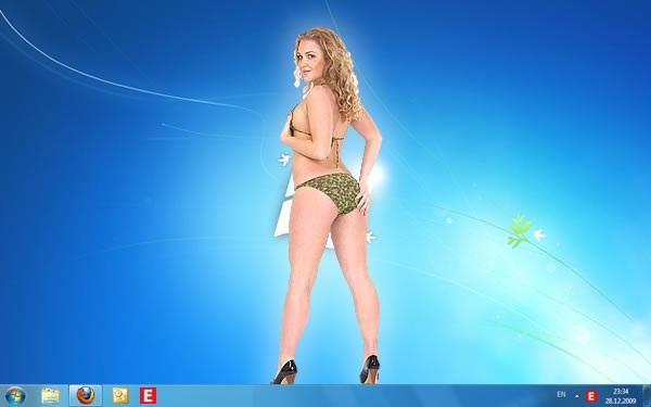 Виртуальное порно на рабочий стол